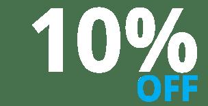 10percent-off