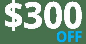 Save300