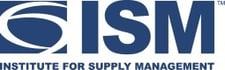 ISM Logo TM PMS 255x80