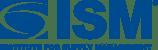 ISM Logo REG PMS 288